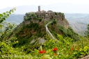 Citivata di Bagnoreggio, part of RomeCabs Day Tours
