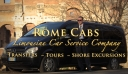 RomeCabs Transfers and Tours