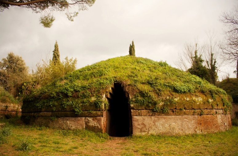 CERVETERI Countryside Splendor Tour RomeCabs website photo