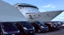Civitavecchia Pier Rome Cabs Transfers