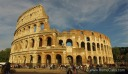 COLOSSEUM Rome in A Day Tour with Rome Cabs