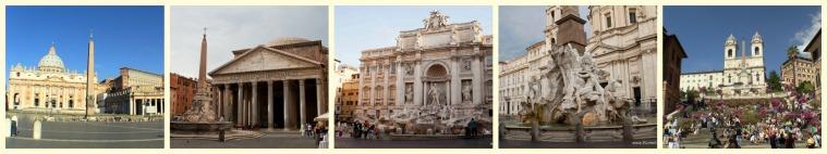 RomeCabs Rome Pre Cruise Tour to Civitavecchia