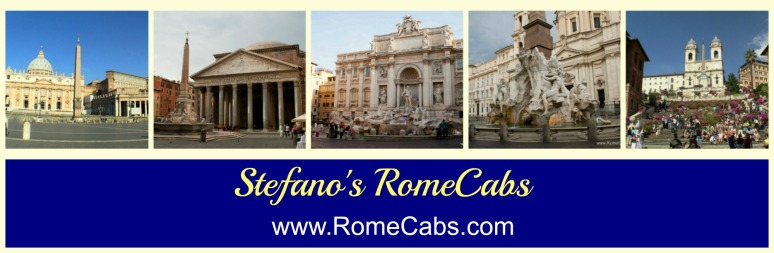 Stefano's RomeCabs
