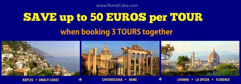 RomeCabs Tours