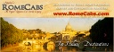 Top Destination Tours with Stefano's RomeCabs
