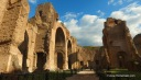 Baths of Caracalla with RomeCabs