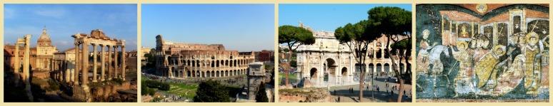 ROME PRE CRUISE TOUR to CIVITAVECCHIA - RomeCabs