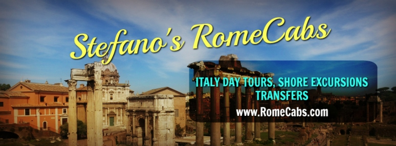 Stefano's RomeCabs Transfers and Tours