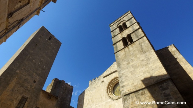 TARQUINIA TOWERS - Countryside Destinations near Rome