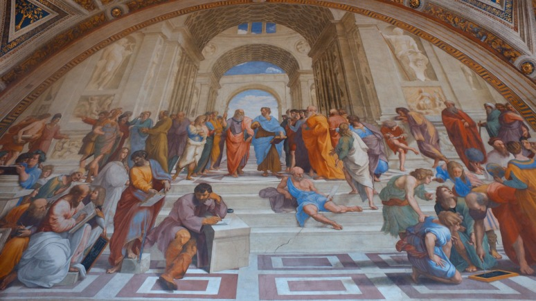 Vatican Museums - Rome in A Day Tour with RomeCabs
