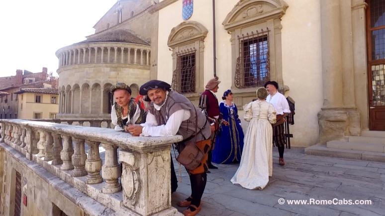Arezzo: Back in Time Festival - Renaissance Era