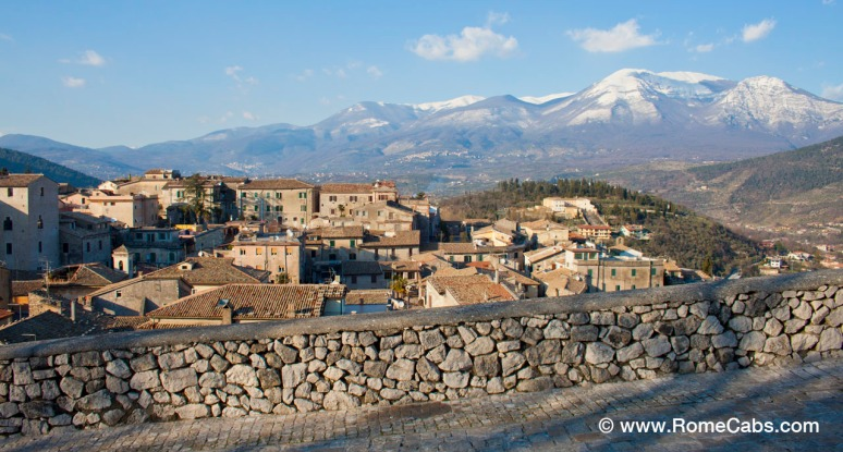 ALATRI - Secret Italian Destinations with RomeCabs