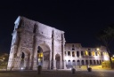 Rome at Night Tour - Colosseum and Arch of Constantine