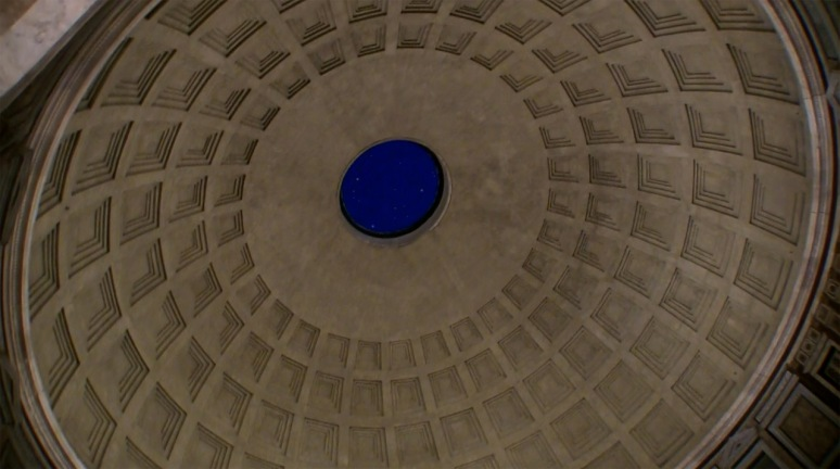 Rome at Night Tour - PANTHEON  (RomeCabs Rome Tours)