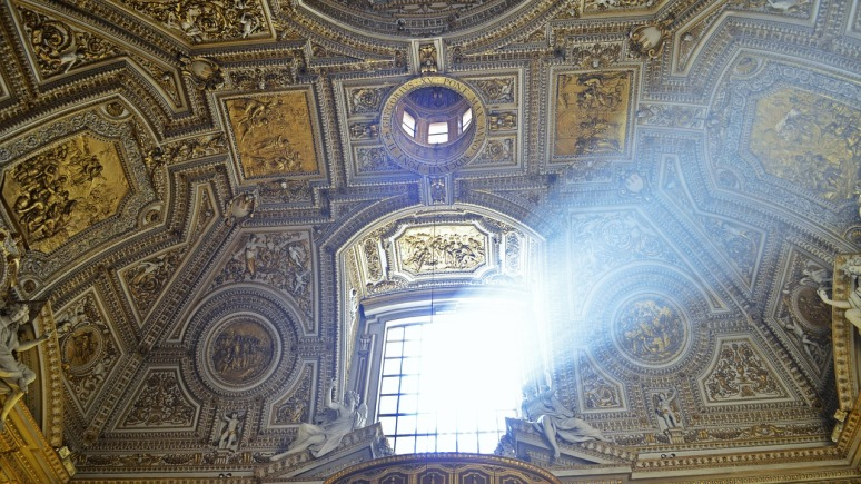 St Peter's Basilica - What to Wear when visiting the Vatican? - RomeCabs